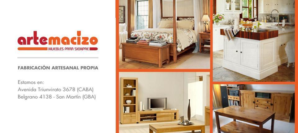 Muebles living artesanales 20170812040446 for Mueble de algarrobo para living